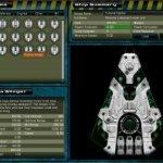 Скриншот Gratuitous Space Battles: The Parasites – Изображение 3