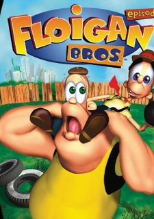 Floigan Bros.: Episode 1