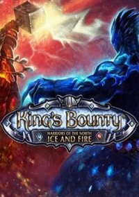 Обложка King's Bounty: Warriors of the North - Ice and Fire