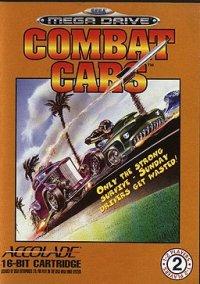 Обложка Combat Cars