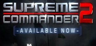 Supreme Commander 2. Видео #8