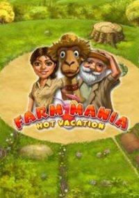 Обложка Farm Mania: Hot Vacation