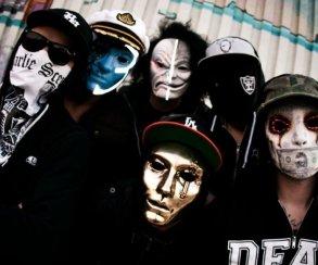 ВСети появился новый трек Hollywood Undead— California Dreaming