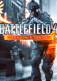 Обложка Battlefield 4: Dragon's Teeth