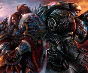 Blizzard рассказали о своем новом проекте «Titan»