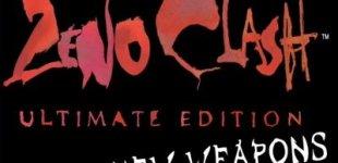 Zeno Clash: Ultimate Edition. Видео #2