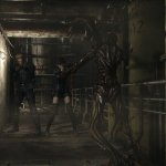 Скриншот Resident Evil Zero HD – Изображение 23