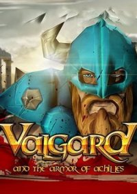 Обложка Valgard and The Armor of Achilles