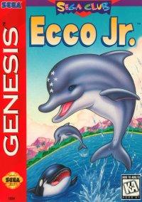 Обложка Ecco Jr.