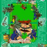 Скриншот Kids puzzles – Изображение 2