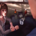 Скриншот Life is Strange: Episode 2 - Out of Time – Изображение 1