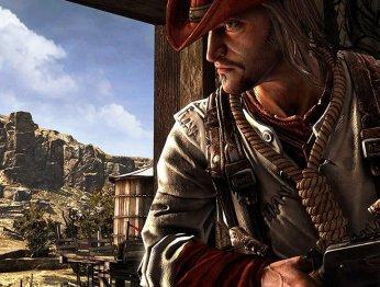 Рецензия на Call of Juarez: Gunslinger