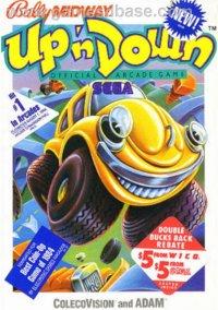 Up'n Down – фото обложки игры
