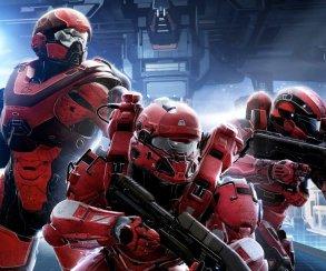 Microsoft начинает бета-тестирование Halo 5