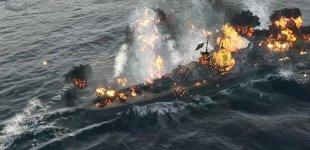 World of Warships. Подробности обновления 0.5.3. Командные бои