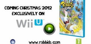 Rabbids Land. Видео #1