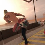 Скриншот Hooligan Fighters – Изображение 8