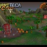 Скриншот Monsteca Corral: Monsters vs. Robots, A