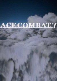Обложка Ace Combat 7