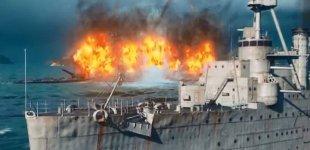 World of Warships. Видео #6