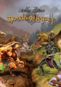 Обложка Ultima Online: Stygian Abyss