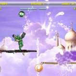 Скриншот Turboball