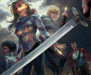 Важные сюжетные детали Assassin's Creed будут раскрыты вкомиксе