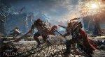 Новые кадры Lords of the Fallen запечатлели сражения - Изображение 2