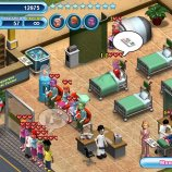 Скриншот Несерьёзные игры. Веселая больница: Неотложка