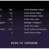 Скриншот bit Dungeon+