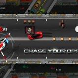 Скриншот Car Racing V1