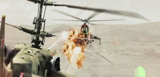 Ace Combat: Assault Horizon Enhanced Edition. Видео #1