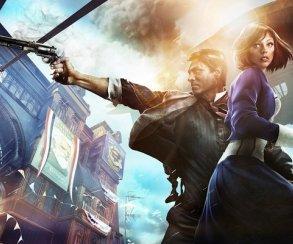 Снижение цены на BioShock Infinite в сервисе Xbox Live