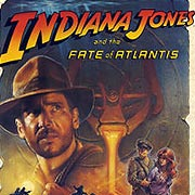 Обложка Indiana Jones and the Fate of Atlantis