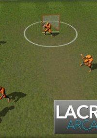 Обложка Lacrosse Arcade 2014