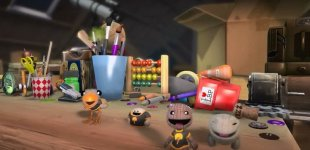 LittleBigPlanet 3. Видео #8