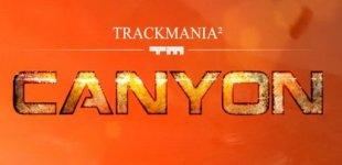 Trackmania 2: Canyon. Видео #2
