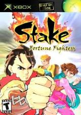Обложка Stake: Fortune Fighters
