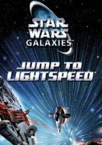 Обложка Star Wars Galaxies: Jump to Lightspeed