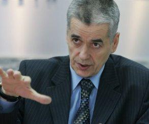Онищенко хочет запретить государственным СМИ освещать рэп-баттлы