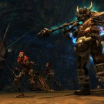 Скриншот Kingdoms of Amalur: Reckoning - The Legend of Dead Kel – Изображение 7
