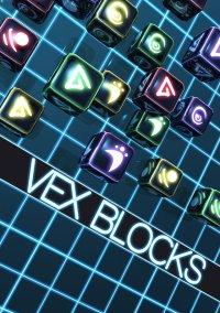 Vex Blocks – фото обложки игры