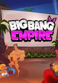 Обложка Big Bang Empire