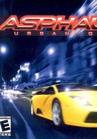 Asphalt: Urban GT – фото обложки игры