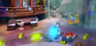 LEGO Batman 3: Beyond Gotham. Видео #4