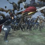 Скриншот The Heroic Legend of Arslan – Изображение 14