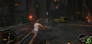 Saints Row: Gat Out of Hell. Видео #4