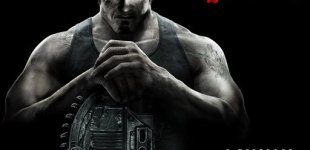 Gears of War 3. Видео #6