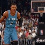 Скриншот NBA Live 16 – Изображение 5