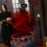 Скриншот Harry Potter For Kinect